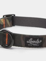 "Leeds Leeds Hank Collar Med (12""-18"")"