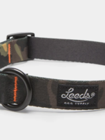 "Leeds Leeds Hank Collar Small (8""-12"")"