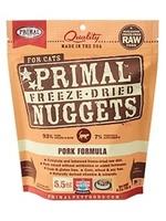 Primal Primal Cat Freeze Dried Pork Nugget 5.5 oz.