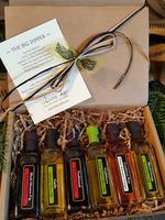 Olive Us Big Dipper 6 Pack 60ml - 3 Oil & 3 Vinegar