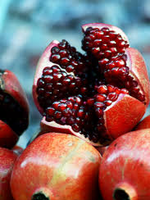 Olive Us Pomegranate-Quince White Balsamic