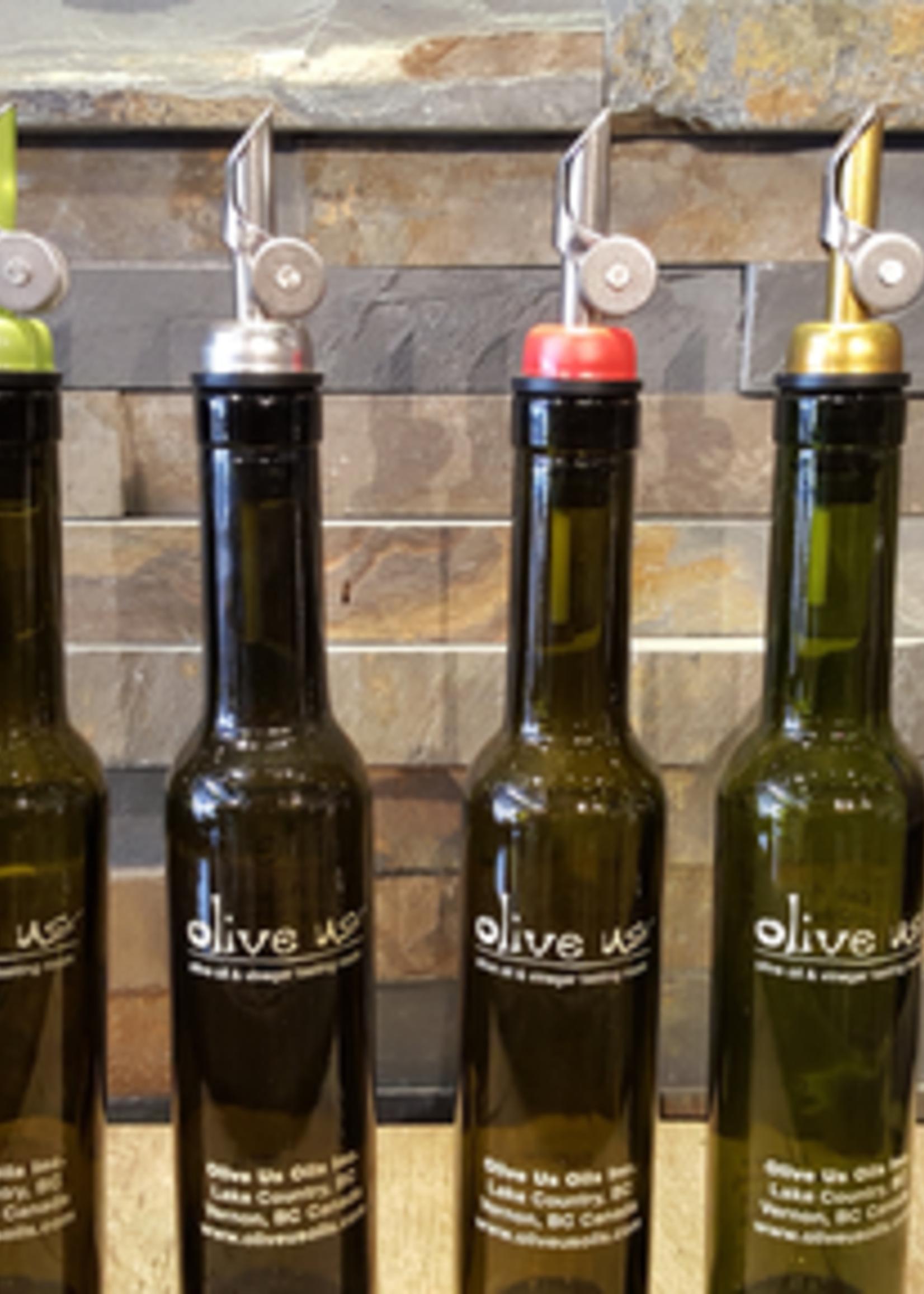 Olive Us Self Closing Pour Spout