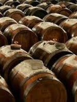 Olive Us Barrel-aged Red Wine Vinegar
