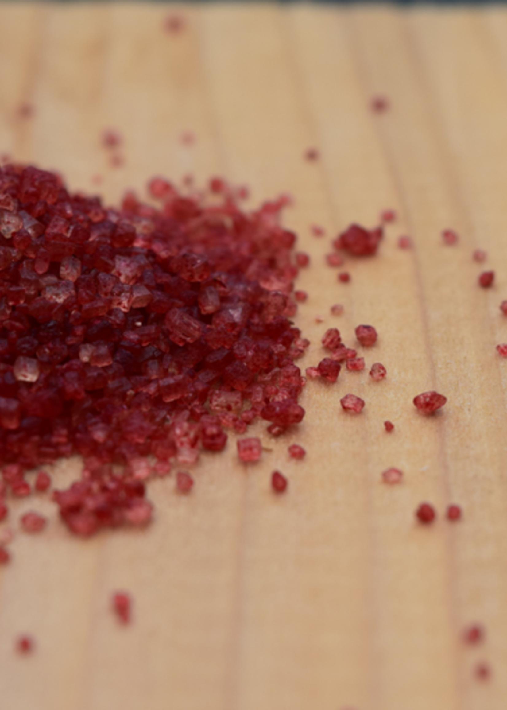 Olive Us Raspberry-Organic Sugar