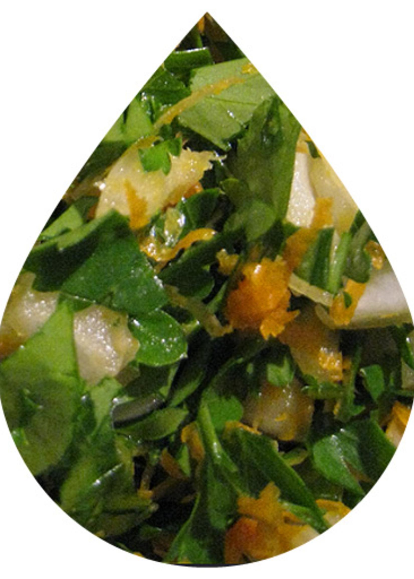 Olive Us Milanese Gremolata