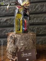 Olive Us 2Pack 60ml - Herbes De Provence & Black Mission Fig