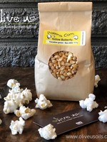 Olive Us Yellow Butterfly Popping Corn 454g
