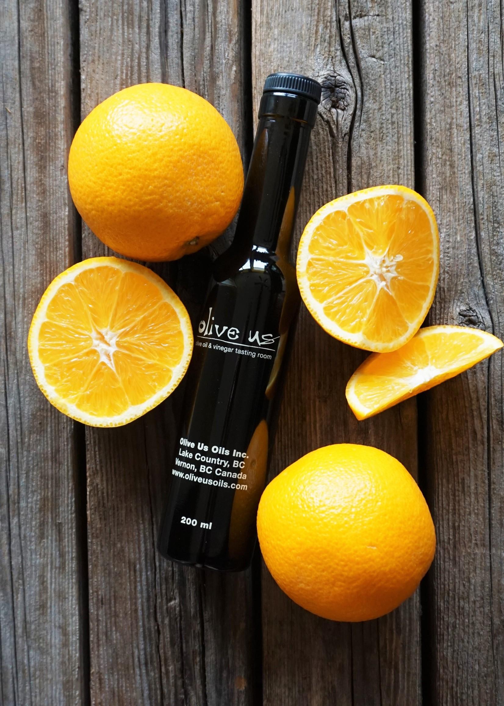 Olive Us Cara Cara Orange-Vanilla White Balsamic