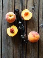 Olive Us Ripe Peach White Balsamic