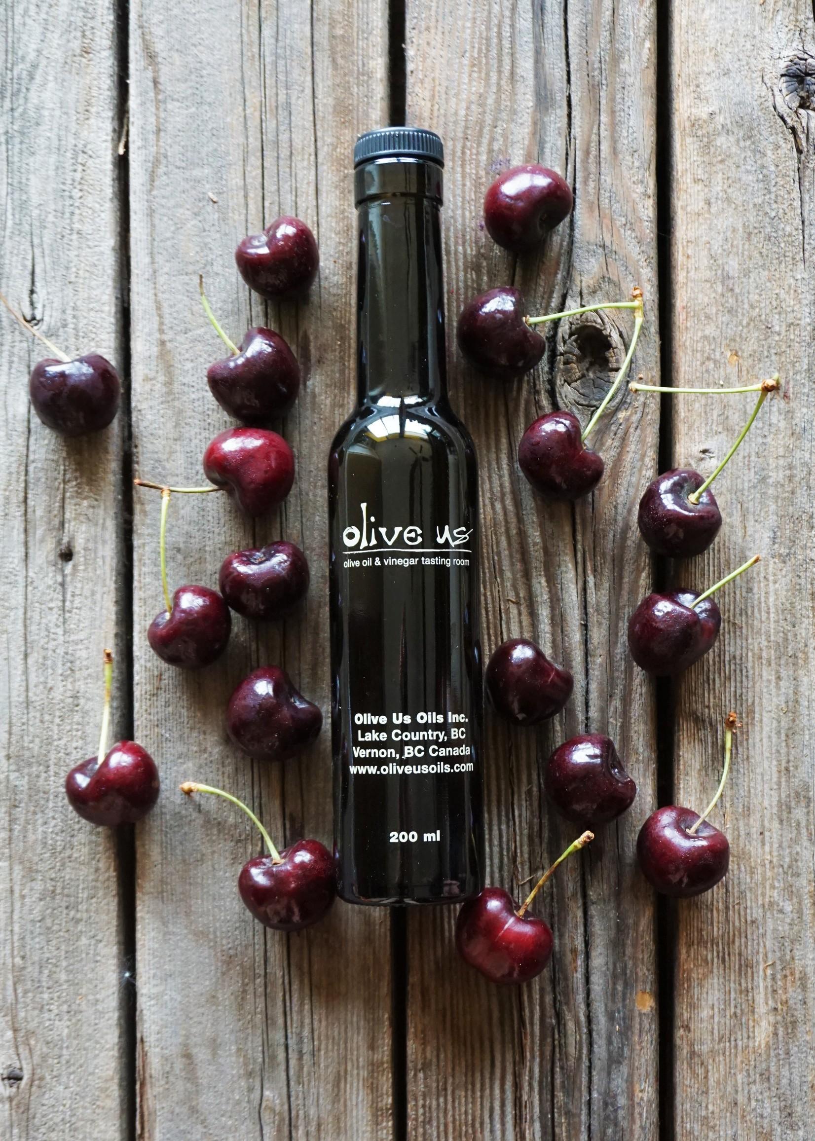 Olive Us Black Cherry Dark Balsamic