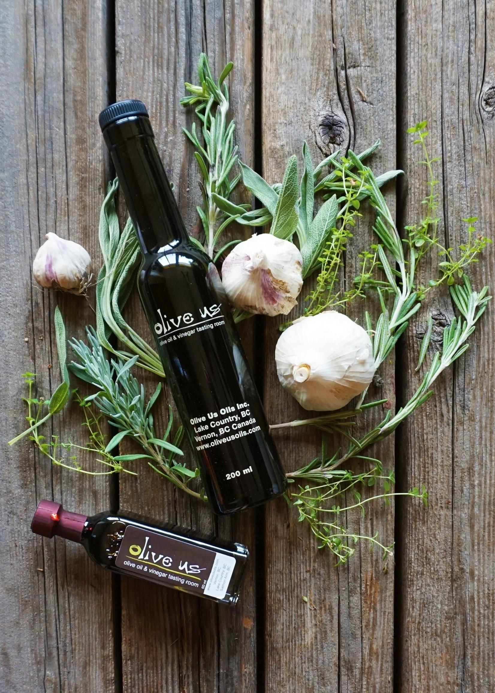 Olive Us Neapolitan Herb Dark Balsamic