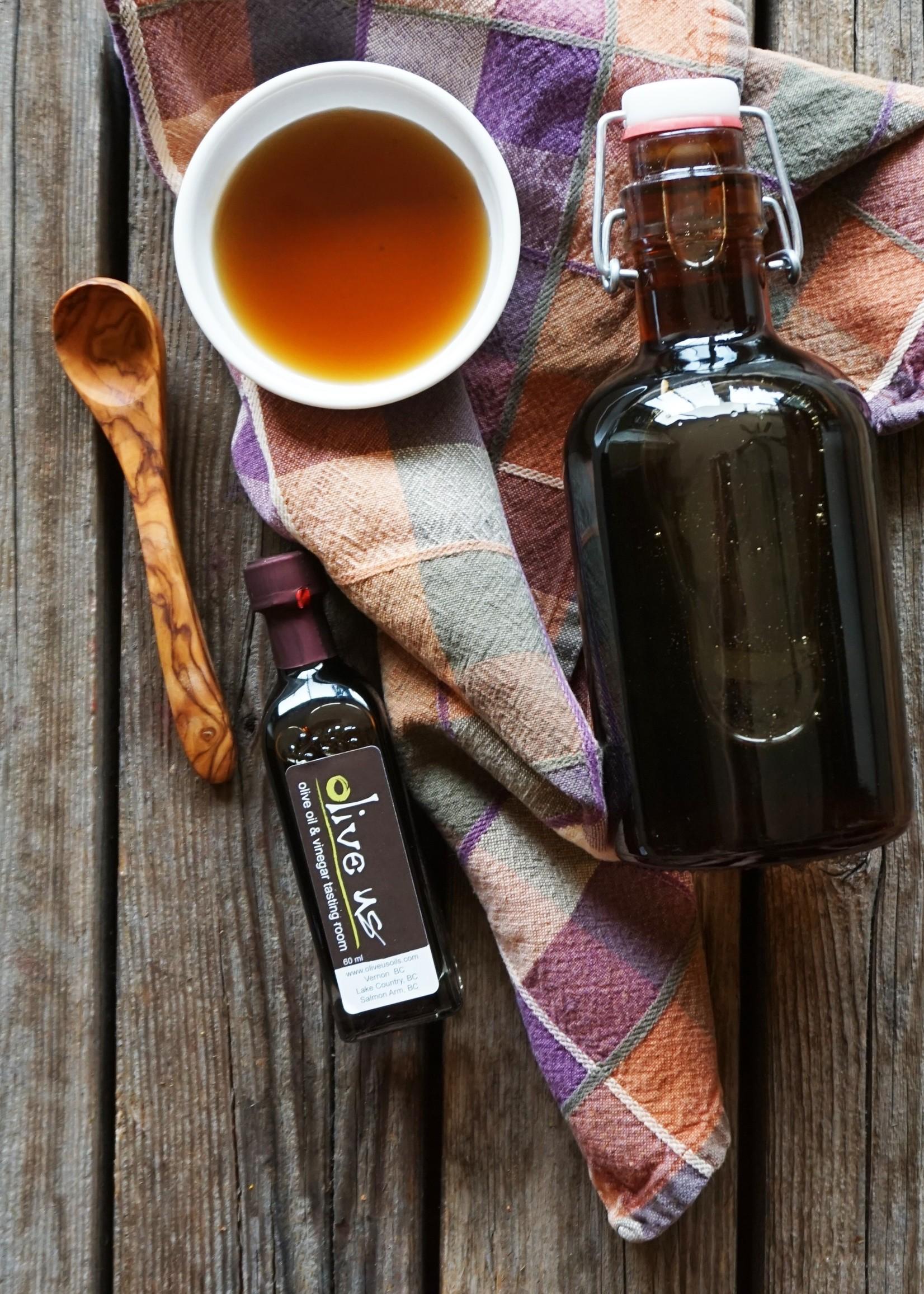 Olive Us Maple Dark Balsamic
