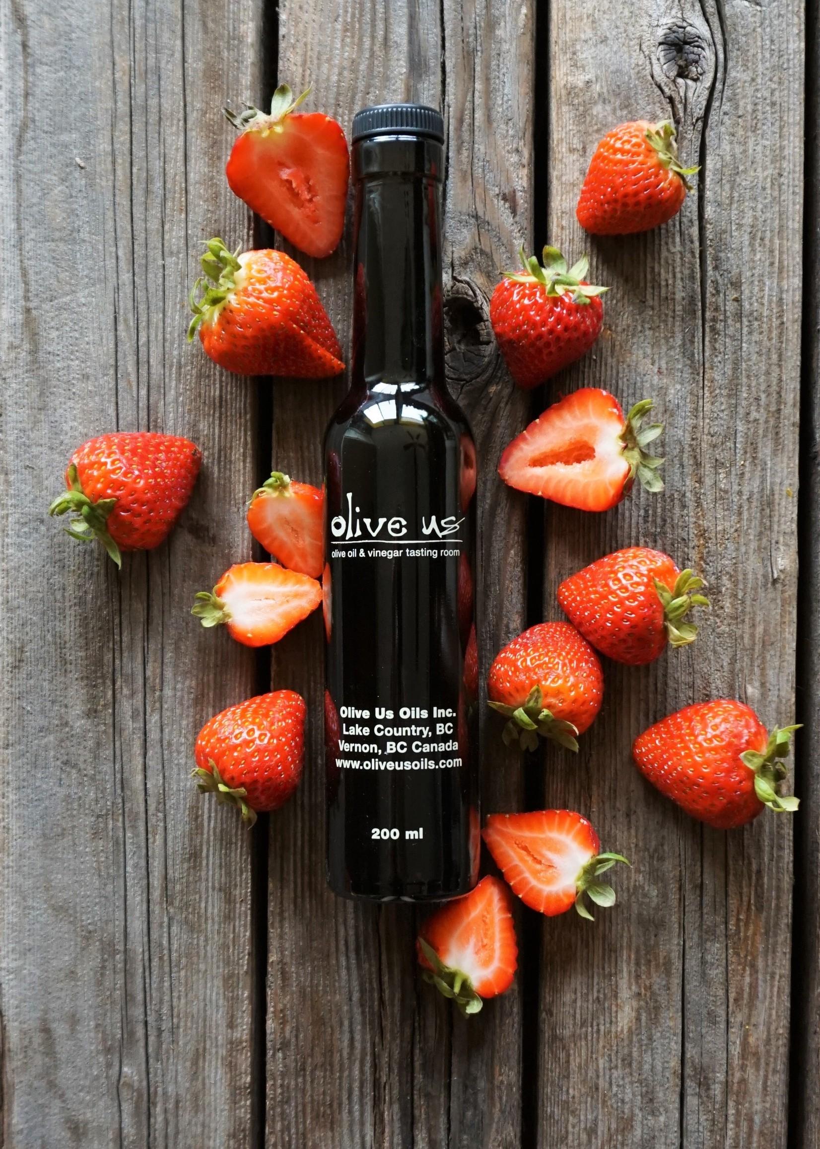 Olive Us Strawberry Dark Balsamic