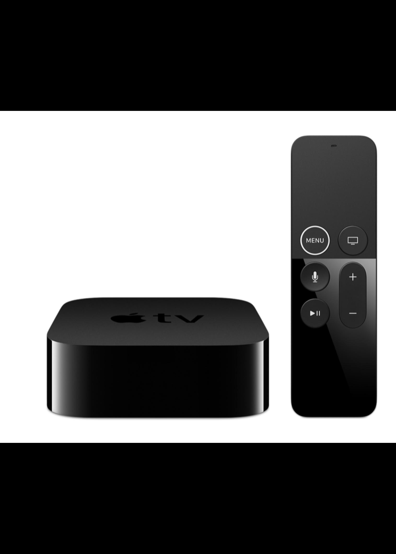 Apple Apple TV 4K (64GB)