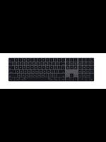 Apple Magic Keyboard w/ Numeric Pad - Space Gray