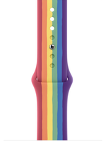 Apple Pride Edition Sport Band (40 mm)