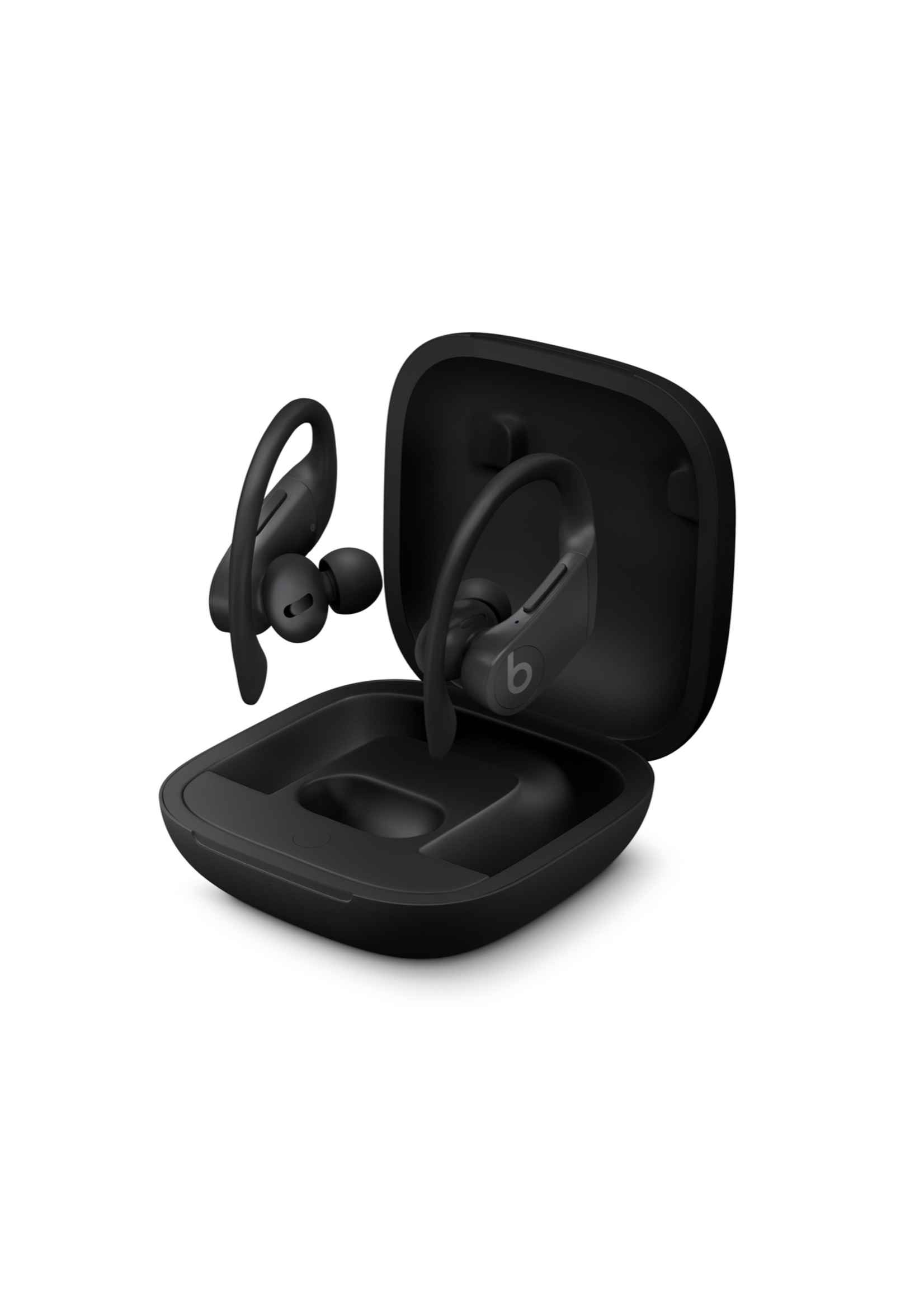 Apple Powerbeats Pro Totally Wireless Earphones Black