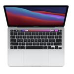 Apple MacBook Pro 13-inch 512GB Silver