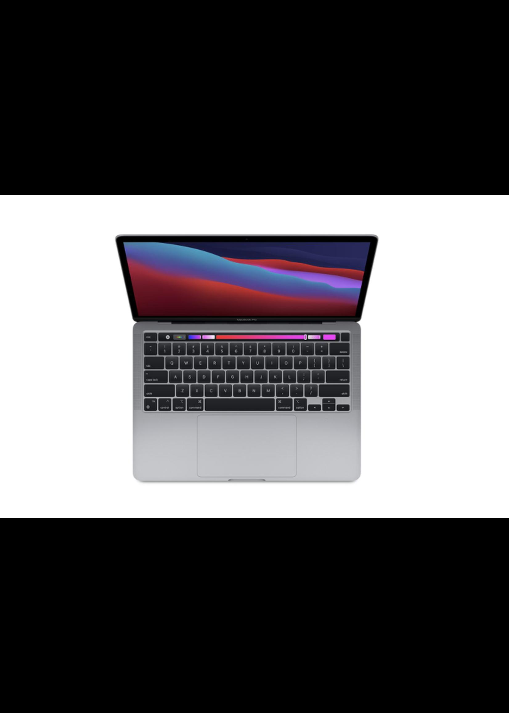 Apple MacBook Pro 13-inch 512GB Space Gray