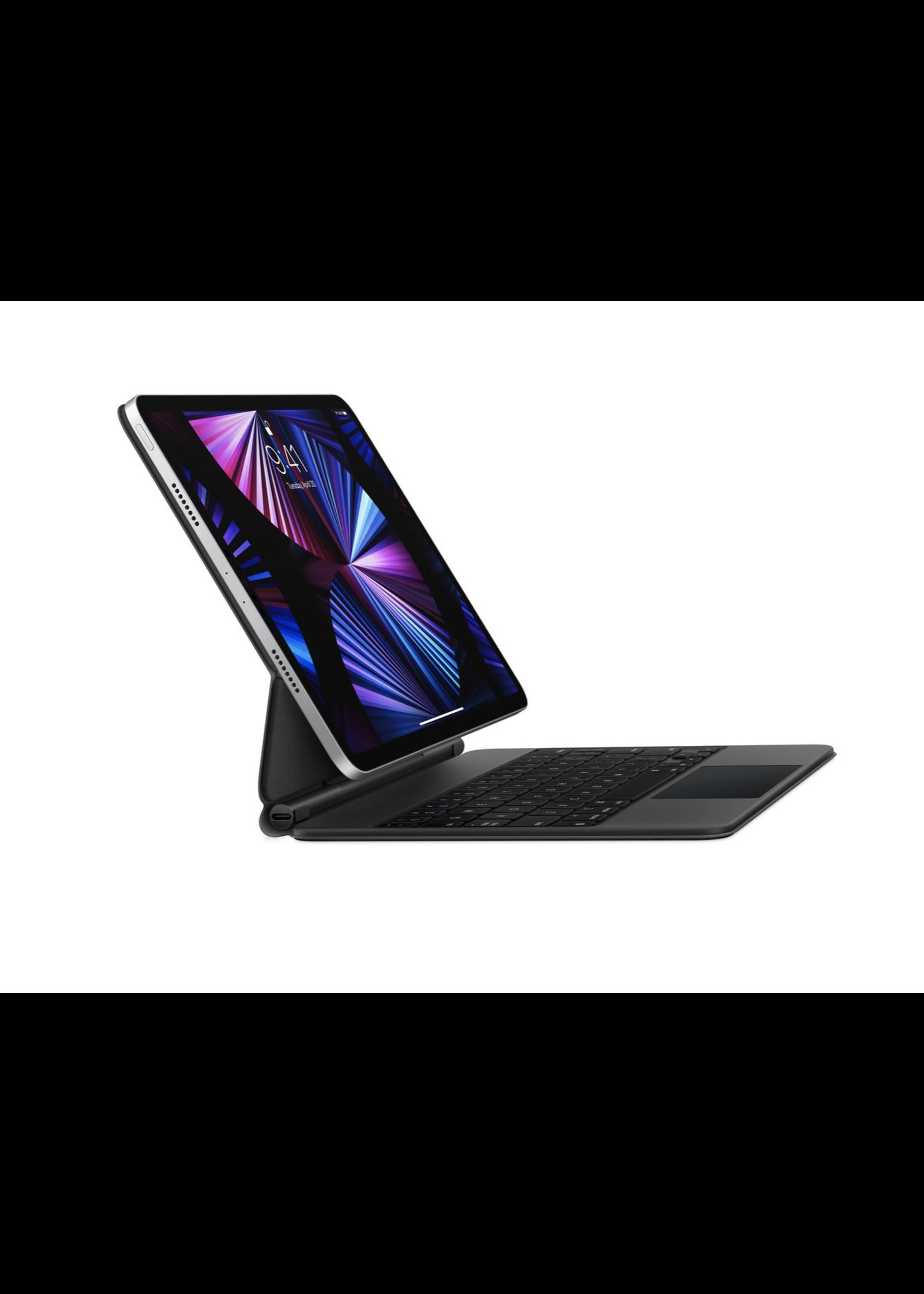 Apple iPad Pro 11-inch and iPad Air Magic Keyboard