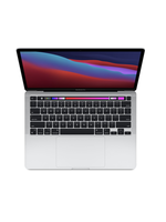 Apple MacBook Pro 13-inch 256GB Silver - OLD