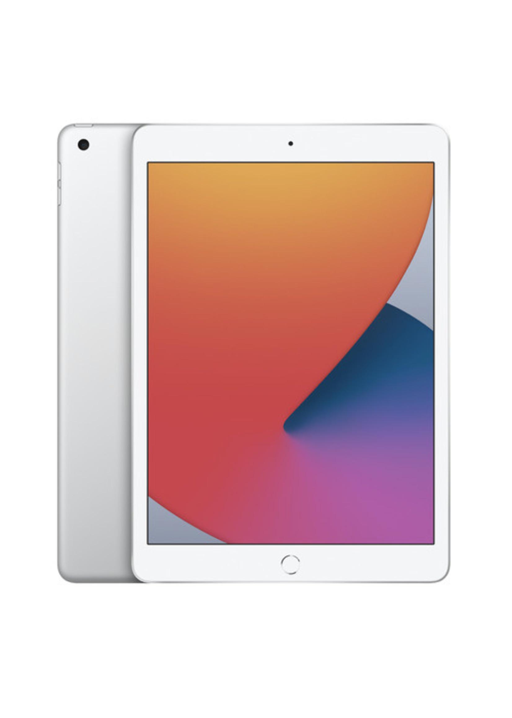 Apple iPad Wi-Fi 32GB Silver