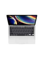 Apple MacBook Pro 13-inch 512GB Silver - High End