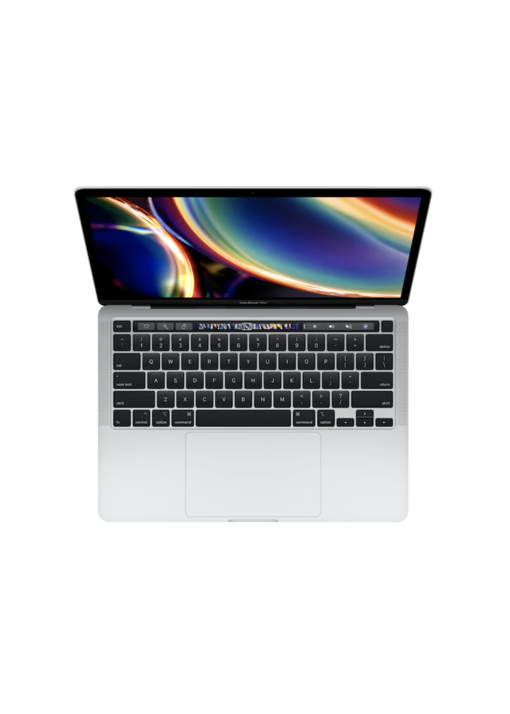 Apple MacBook Pro 13-inch 512GB Silver - High End
