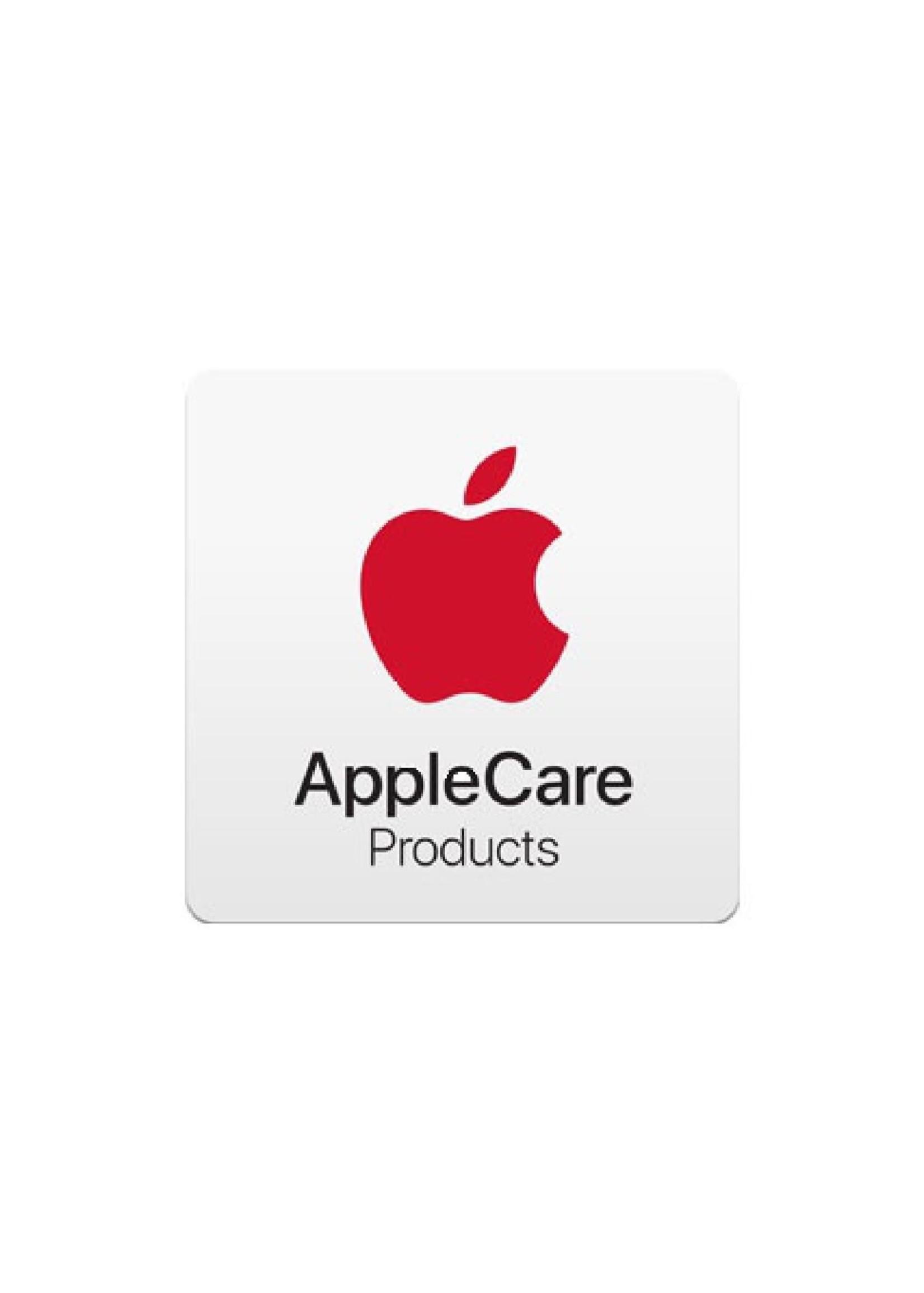 "Apple AppleCare for 13"" MacBook Pro"