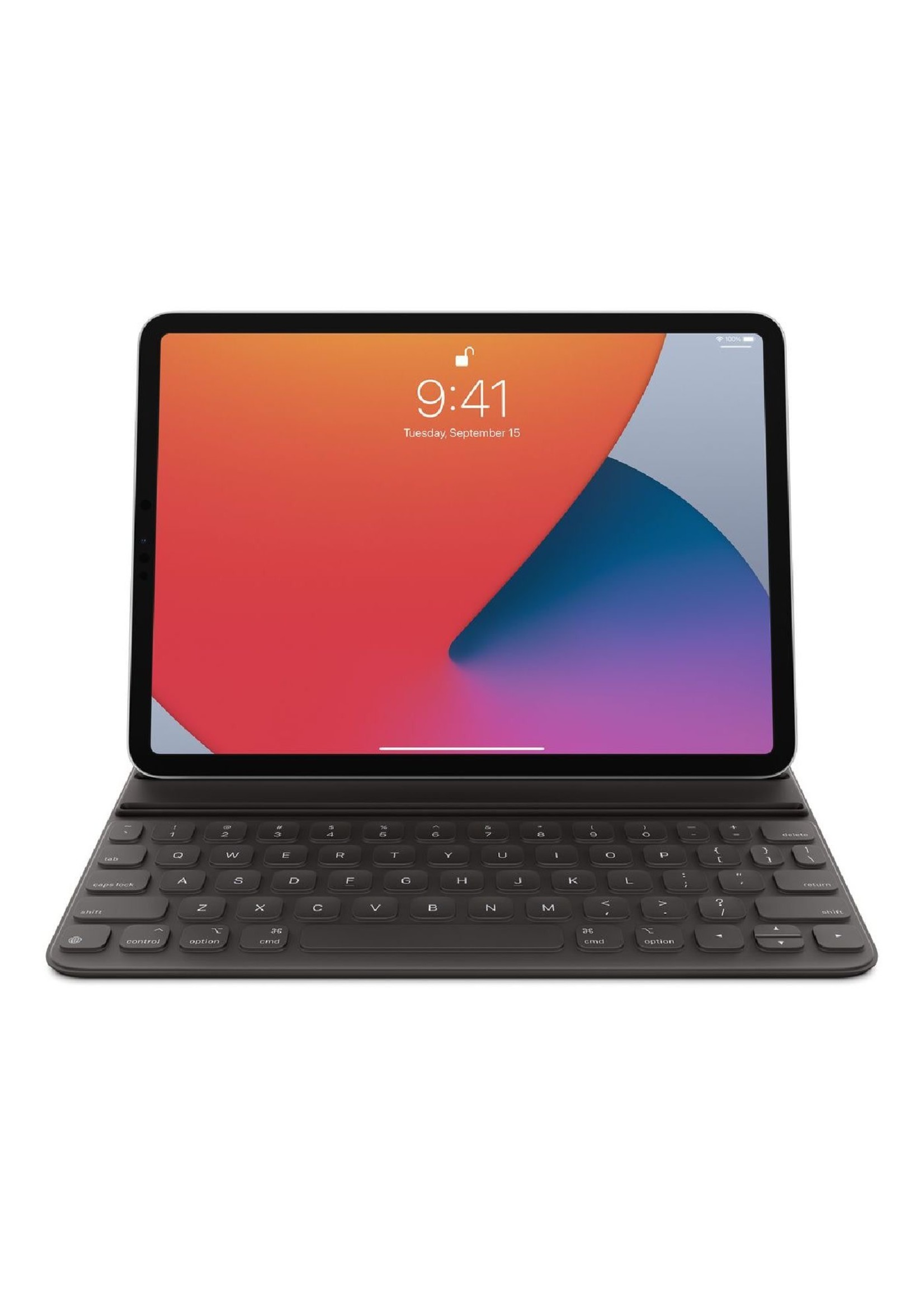 Apple iPad Pro 11-inch and iPad Air Smart Keyboard Folio