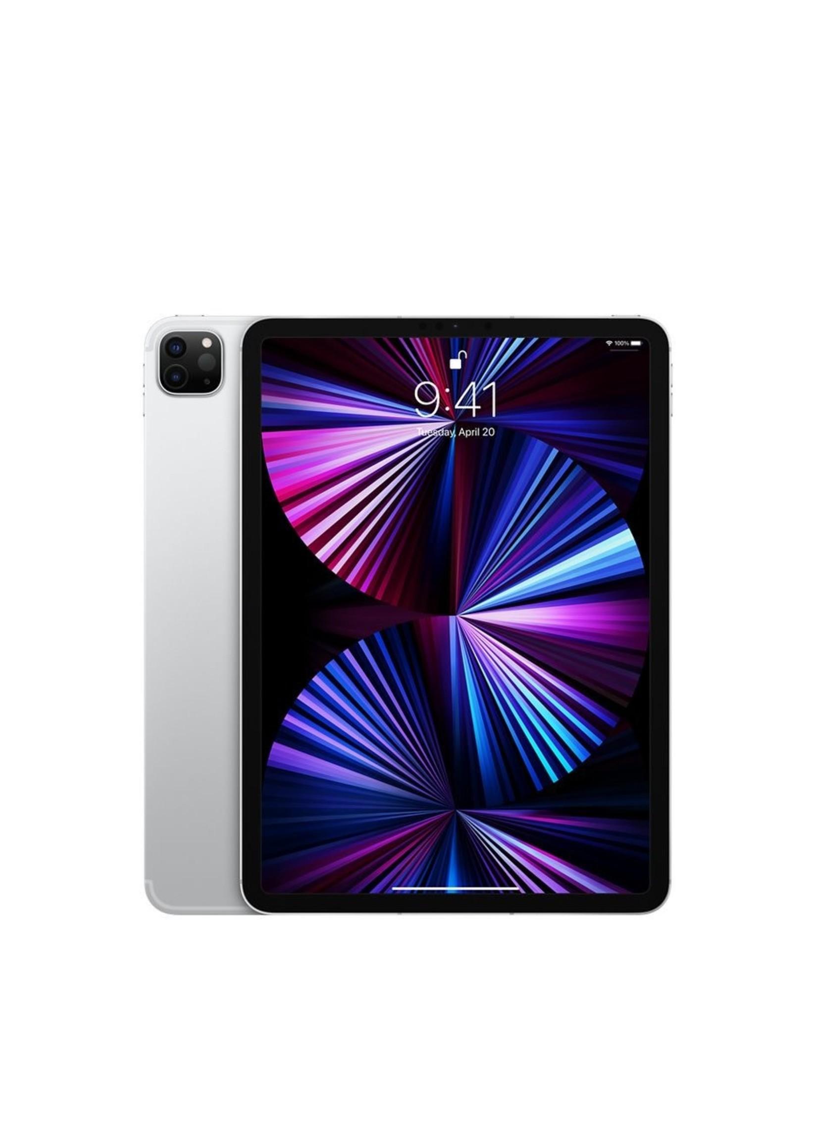 Apple iPad Pro 11-inch Wi-Fi 128GB Silver