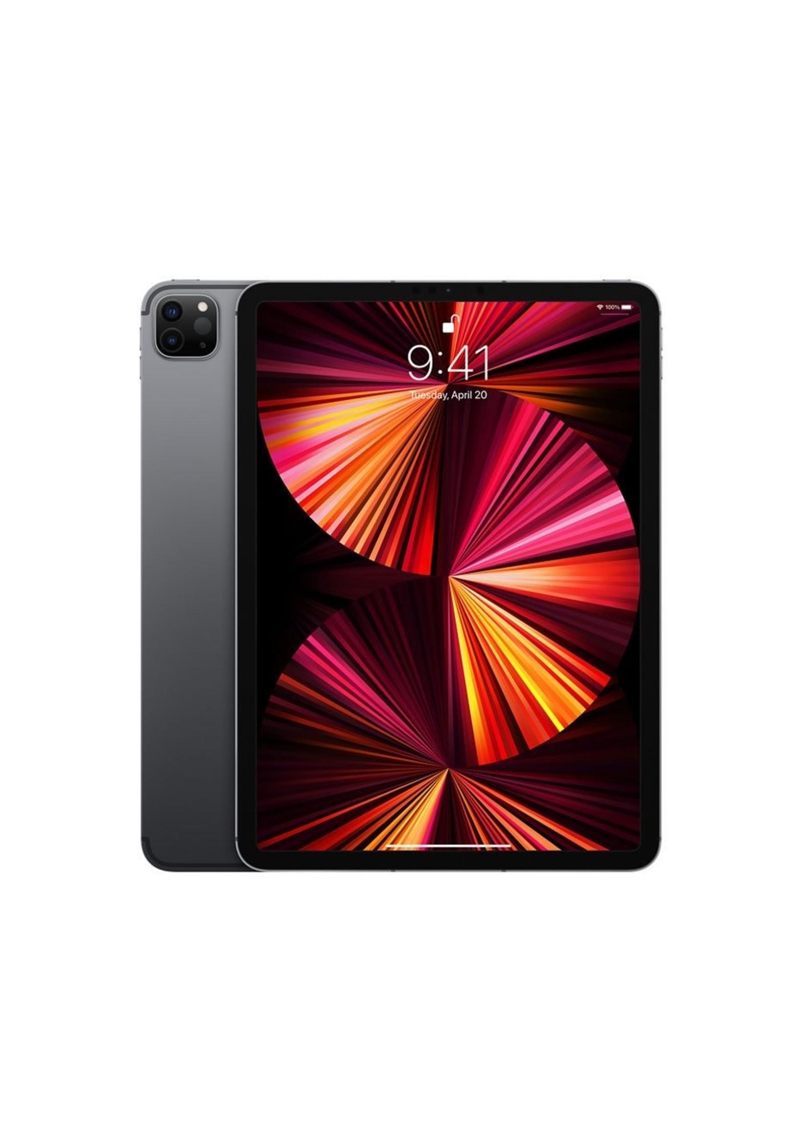 Apple iPad Pro 12.9-inch Wi-Fi 256GB Space Gray