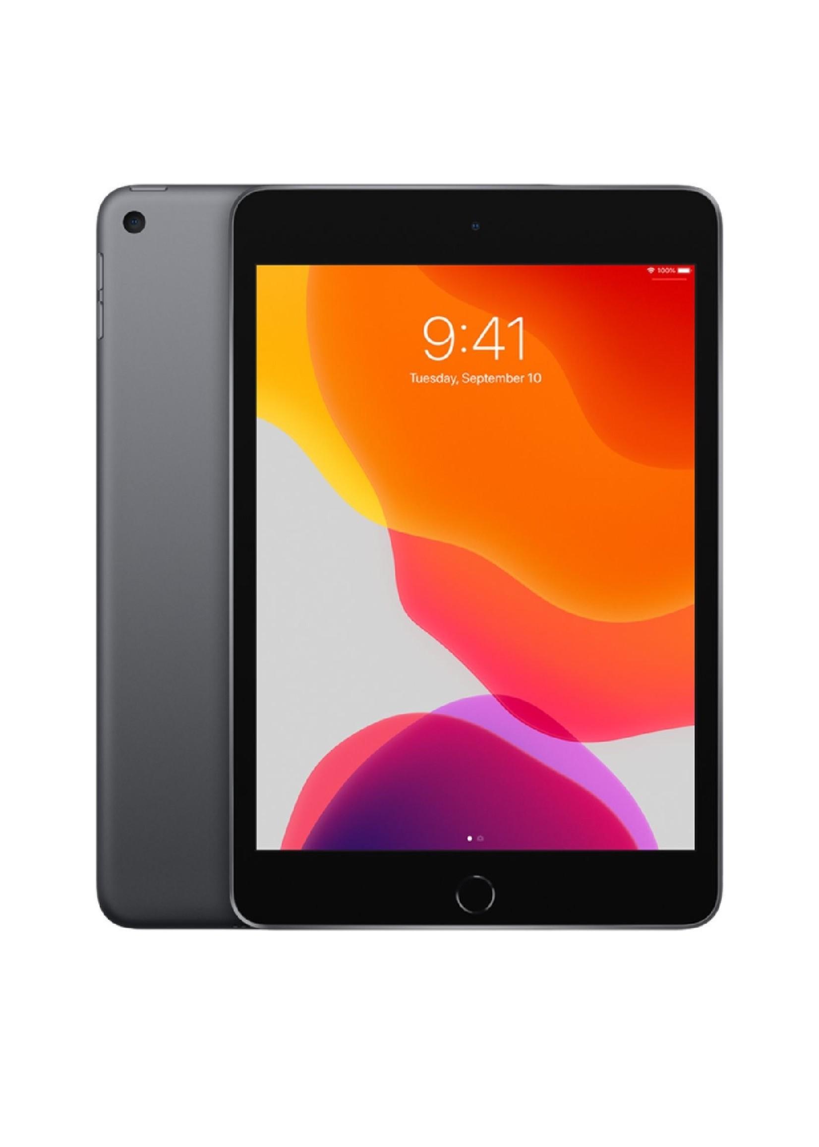 Apple iPad Wi-Fi 128GB Space Gray