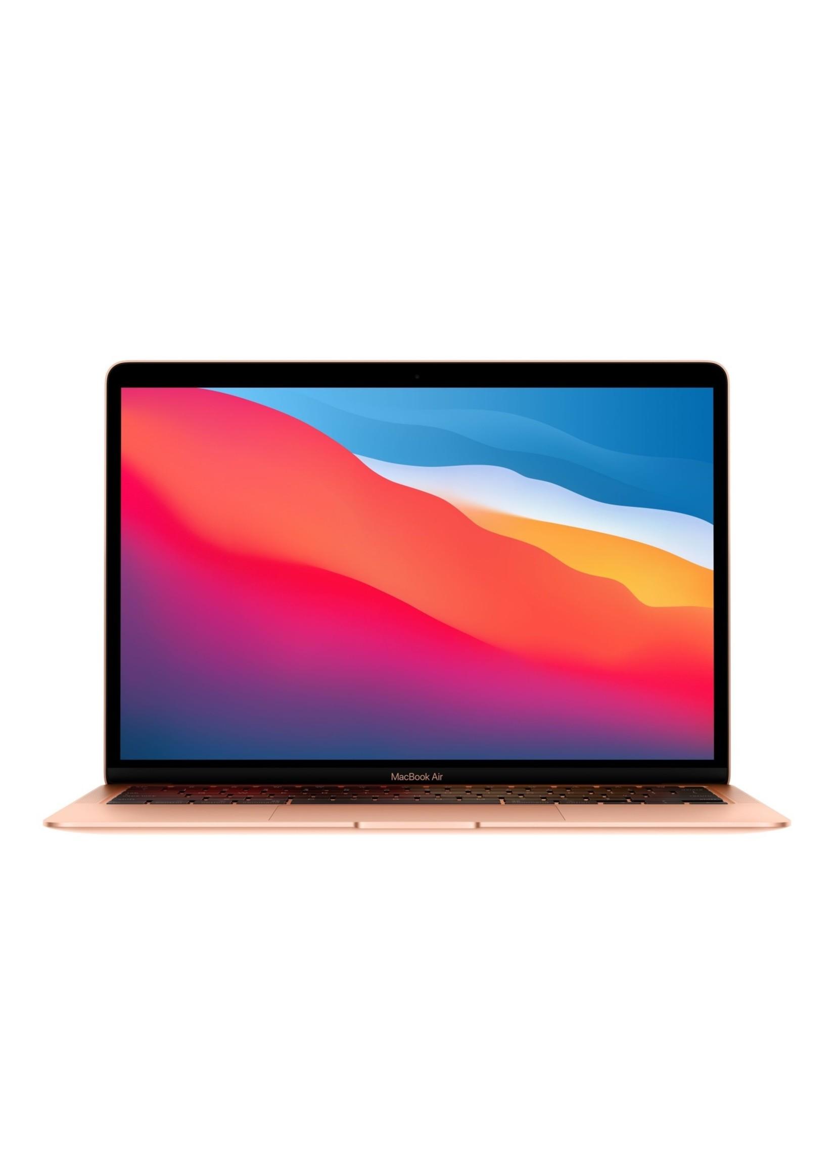 Apple MacBook Air 13-inch 512GB Gold