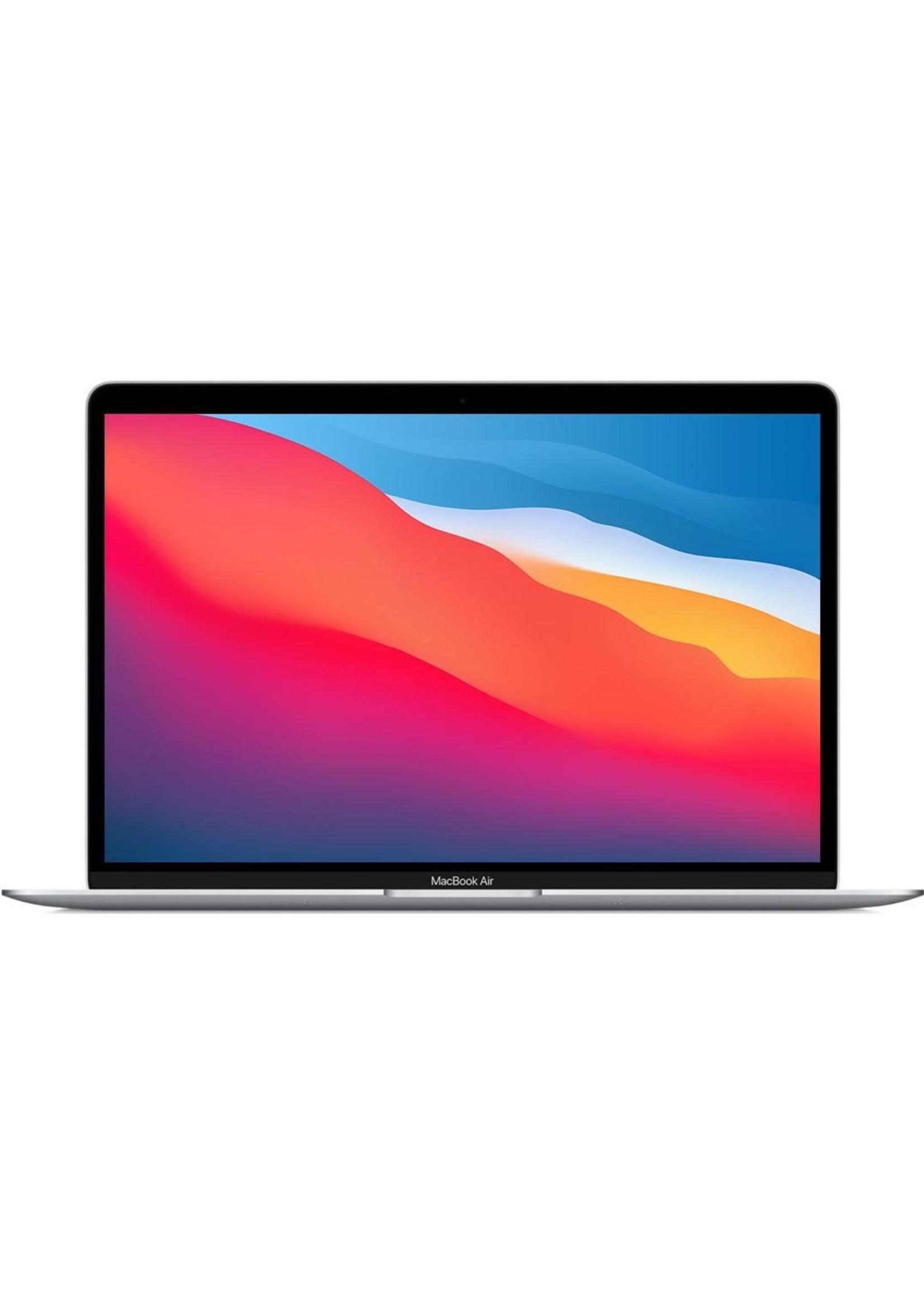 Apple MacBook Air 13-inch 512GB Silver