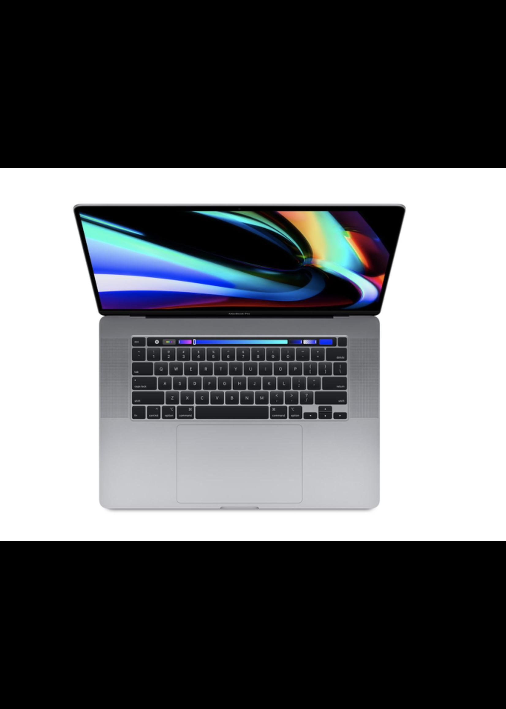 Apple MacBook Pro 16-inch 512GB Space Gray
