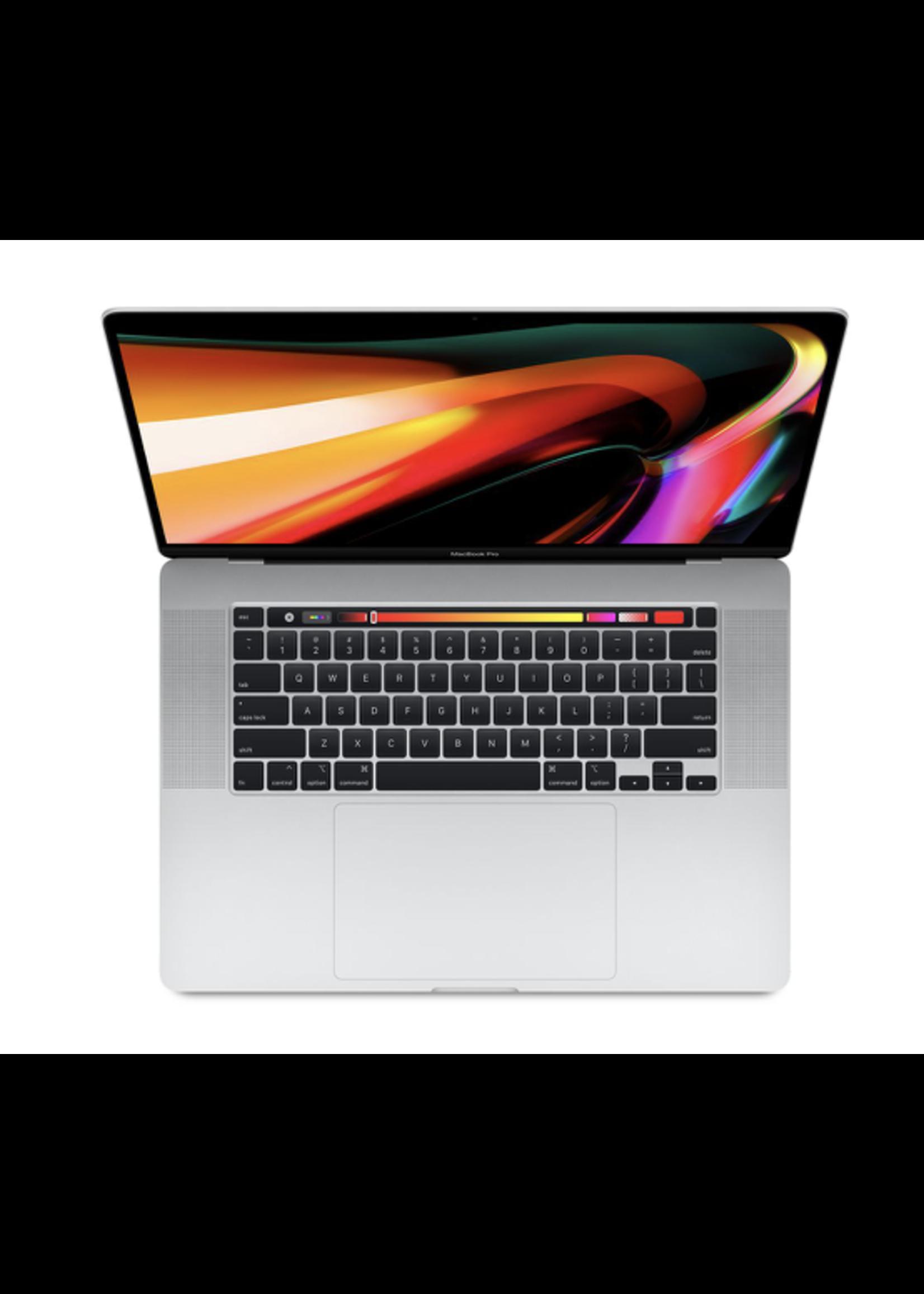 Apple MacBook Pro  16-inch 1TB Silver