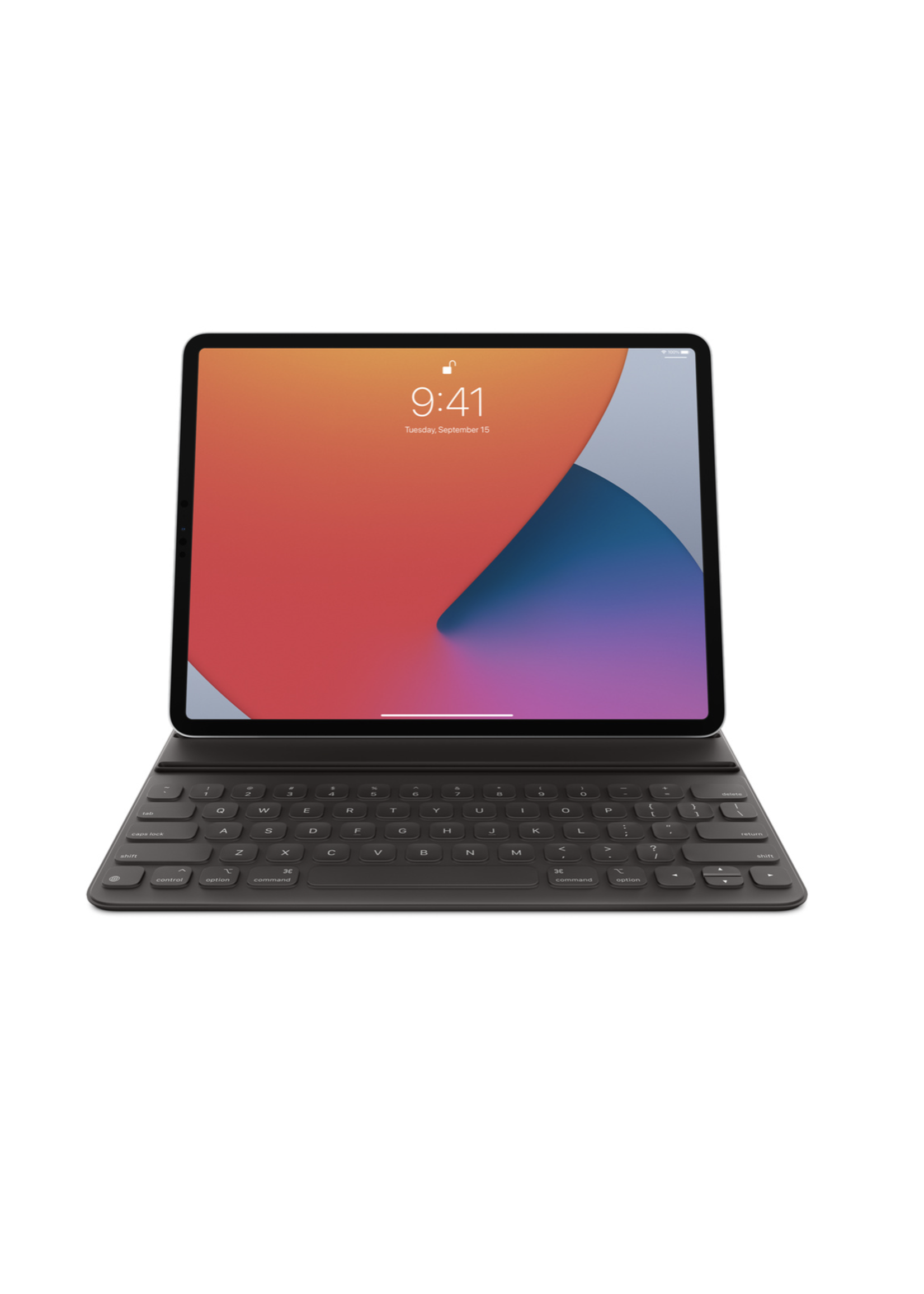 Apple Smart Keyboard Folio for 12.9-inch iPad Pro