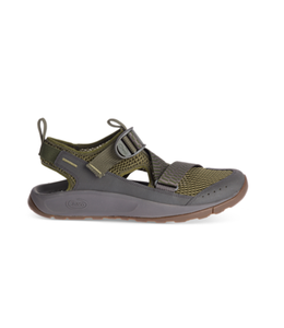 Chaco M's Odyssey