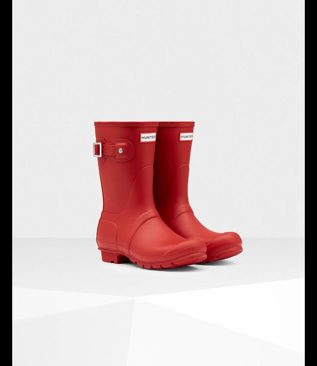 Hunter W's Original Short Rain Boots