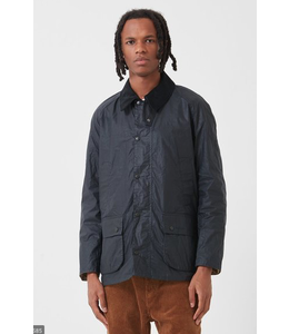 Barbour M's Ashby Wax Jacket - P-102767