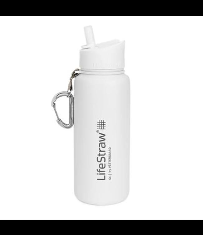 LifeStraw Lifestraw Go Stainless Steel
