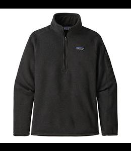 Patagonia W's Better Sweater 1/4 Zip - P-89250