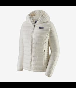 Patagonia W's Down Sweater Hoody - P-103975