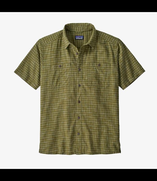 Patagonia M's Back Step Shirt - P-110654