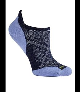 SmartWool W's PhD Run Light Elite Micro Socks - P-101618
