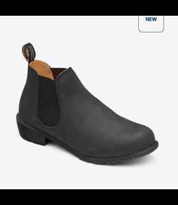 Blundstone W's 1971 Lows Heel Elastic Short Boot