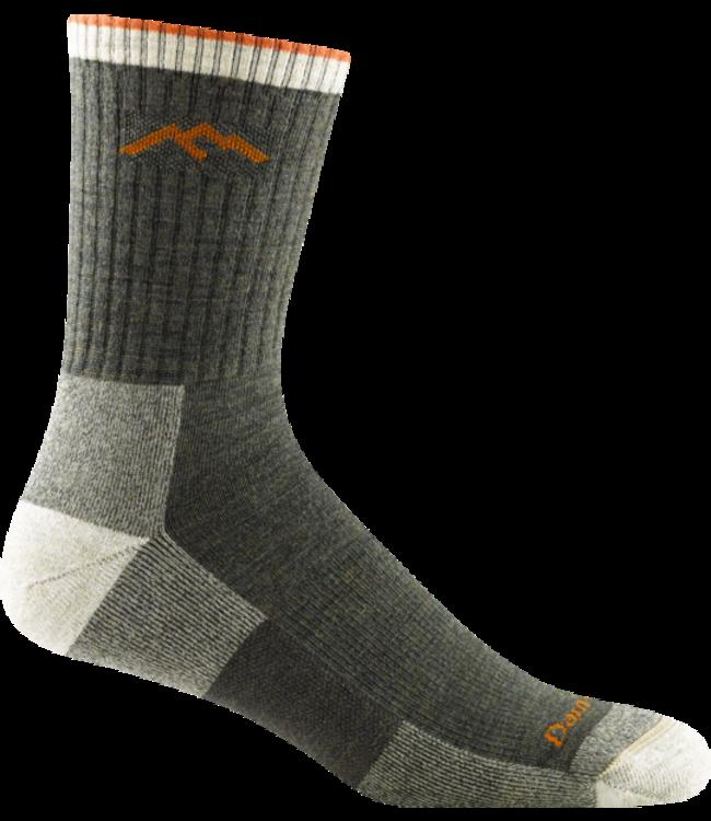 Darn Tough M's Hiker Micro Crew Midweight Hiking Socks