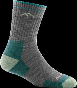 Darn Tough W's Hiker Micro Crew Midweight Hiking Sock
