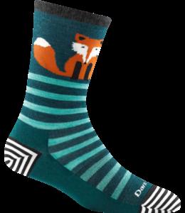 Darn Tough W's Animal Haus Crew Lightweight Lifestyle Sock